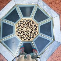 Piazza del Duomo floor