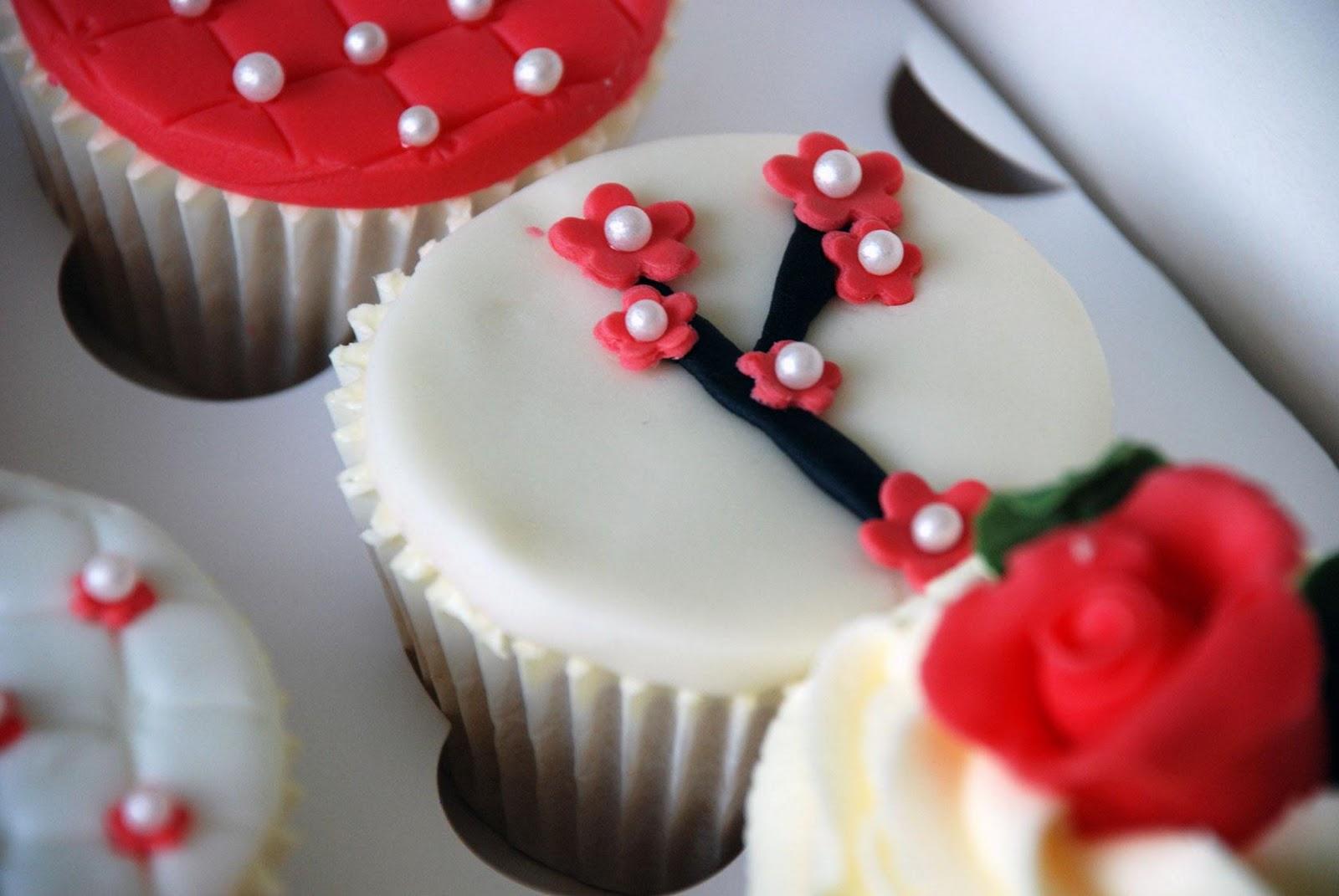 Wedding Cupcake Collection