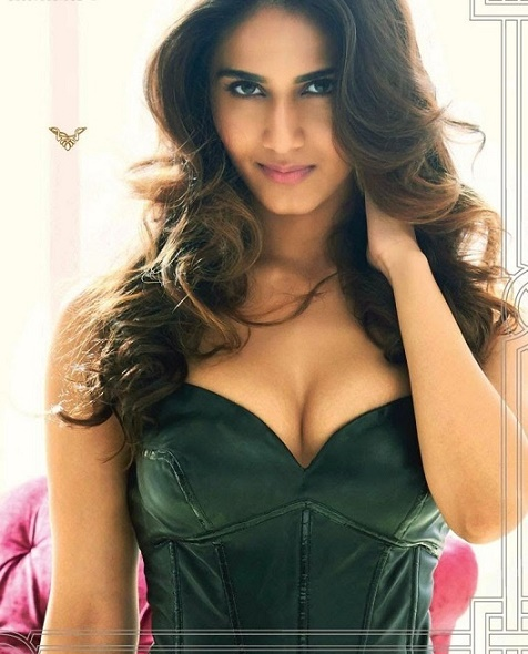 vaani kapoor boobs