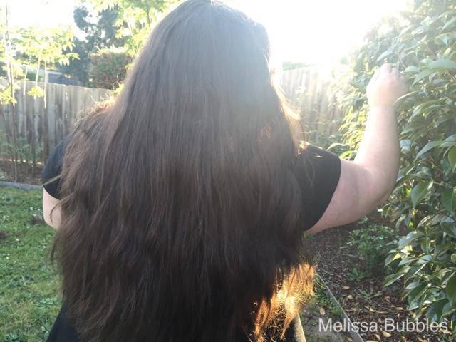 Melissa Bubbles Beauty Fashion Life Irresistible Me Hair