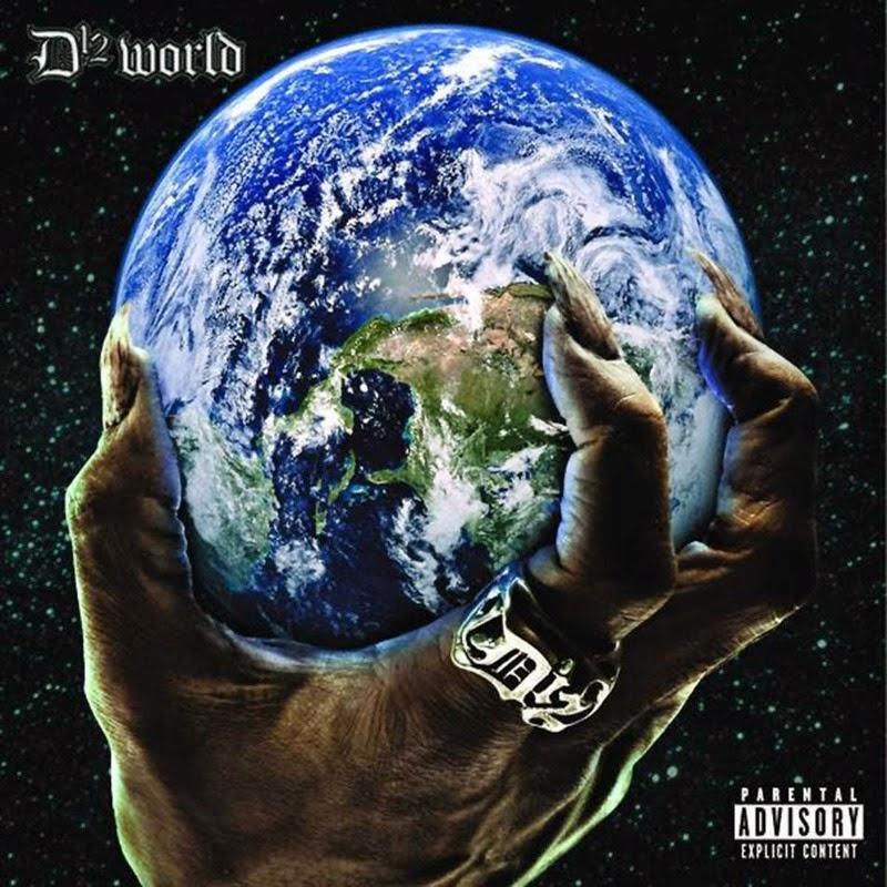 DE AFARĂ: D 12 – D 12 World (2004)