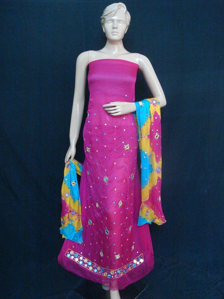 salwar suits from India