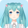 App Avatar Factory 2 - Anime Avatar Maker APK for Kindle