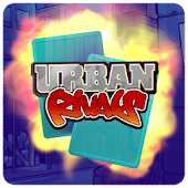 Free Urban Rivals APK for Windows 8