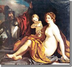 037 Guercino Venere e Marte_thumb