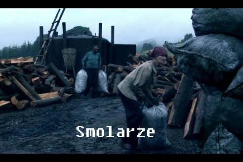 Smolarze (2010) PL.TVRip.XviD / PL