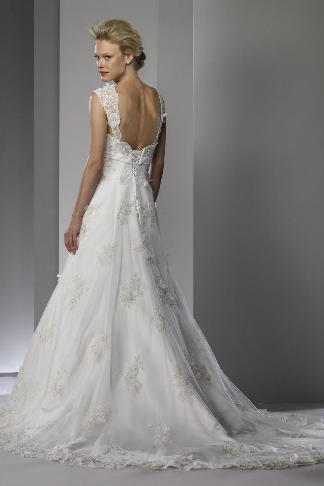 Bridal Dresses   Style  9206