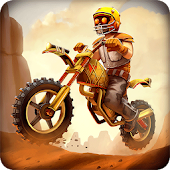 Download  Trials Frontier  Apk