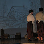 Predstava Mlin za knjigo