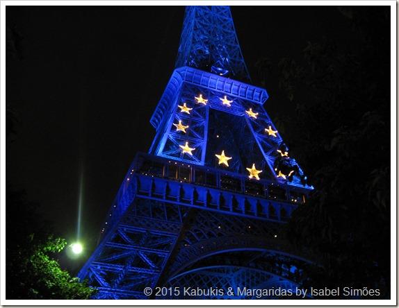 Paris - Agosto 2008