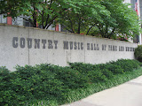 The Country Music Hall of Fame in Nashville TN 09042011
