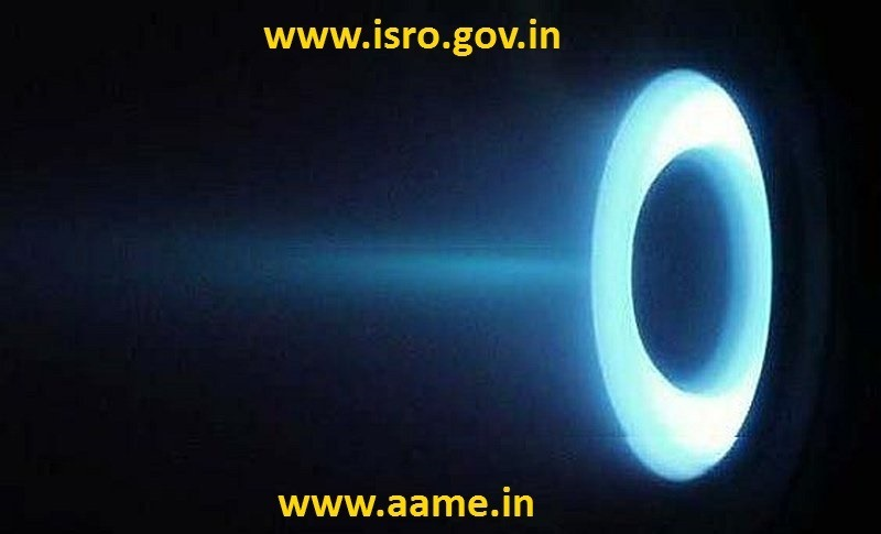 Electric-Propulsion-ISRO