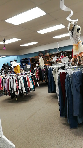 Thrift Store «Palouse Treasures Thrift Store», reviews and photos