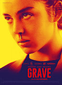 Grave (Crudo) (2016) ()