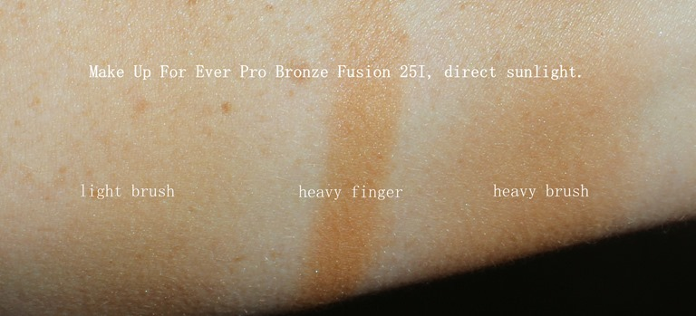 MakeupForEver-MUFE-Pro-Bronze-Fusion-25i-swatches