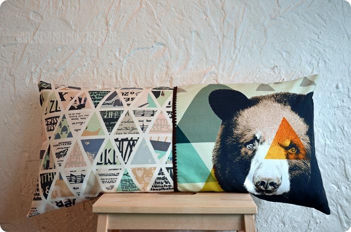 Seitenschläferkissen (01) Bär