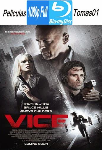 Vice (2015) BDRipFull 1080p