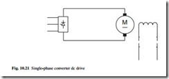 Motors, motor control and drives-0104