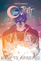 Actualización 02/12/2015: Outcast #13, tradumaquetado por Rasengan.