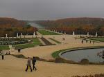 Der Garten des Versailles