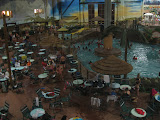 The water park at Kalahari in OH 02192012e