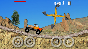 Screenshot of Truck Mania