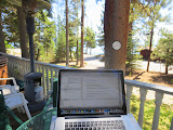The right setting for coding