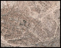 MAP-Crystal Rock Rock Art Site