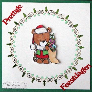 Hobbydots KerstBeer 1