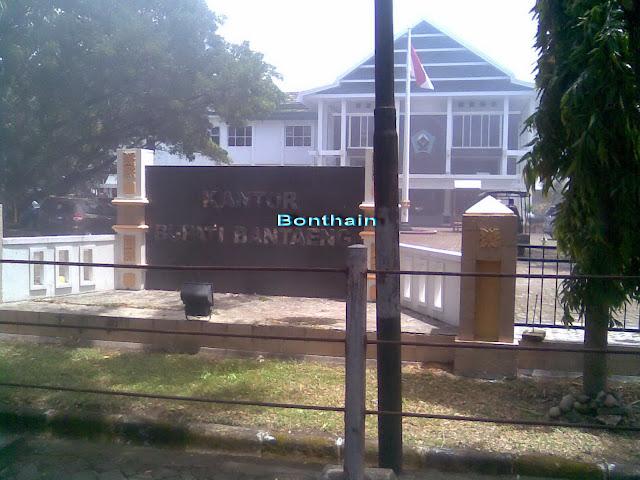 Aspirasi K-II non CPNS Kabupaten Bantaeng-2