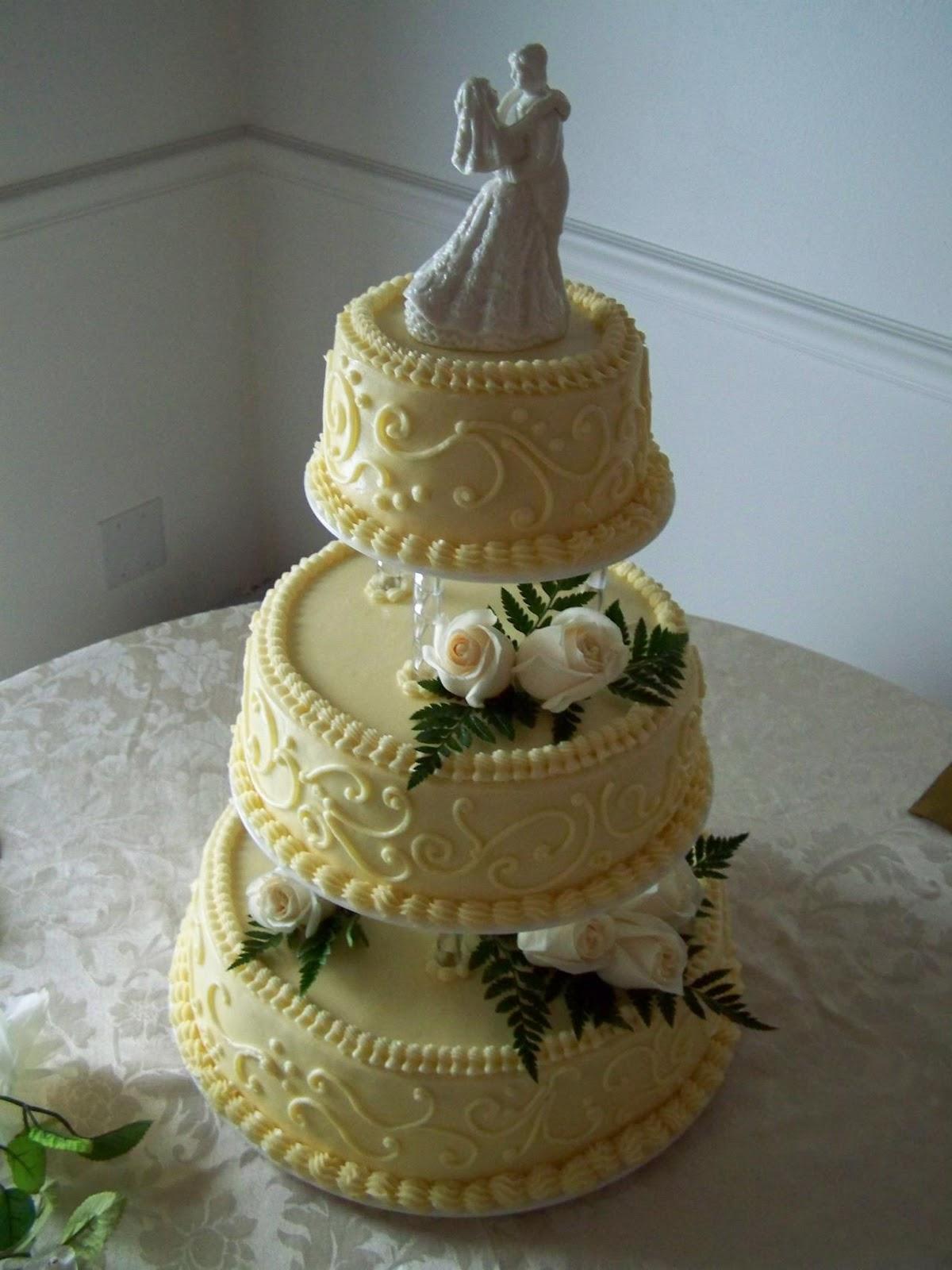 Inc. - Wedding Cakes Click
