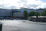 Trondheim Torg ( shopping-center ) in Trondheim.