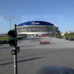 Einige Impressionen zur Auswärtsfahrt nach Berlin... (alle Fotos von Eugen Gotowka)