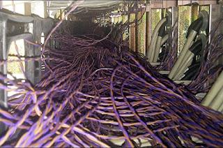 Perturbation d'Internet après la coupure du câble sous-marin: Les réseaux VPN au secours des internautes