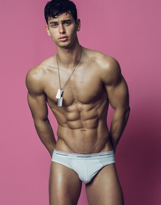 Valeriu Gutu by Brian Jamie Photography
