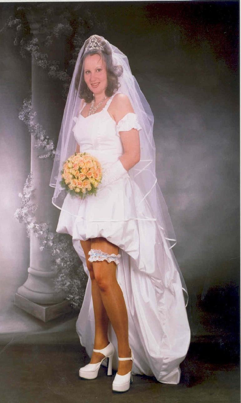 Short Wedding Dresses  62 of