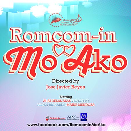 Romcom-in Mo Ako