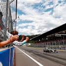 Nico Rosberg wins in Austria for Mercedes