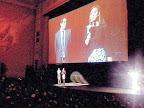 Conferencia para mas de 1200 jóvenes en Durango.