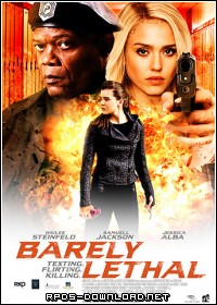 Barely Lethal - Full HD 1080p - Legendado