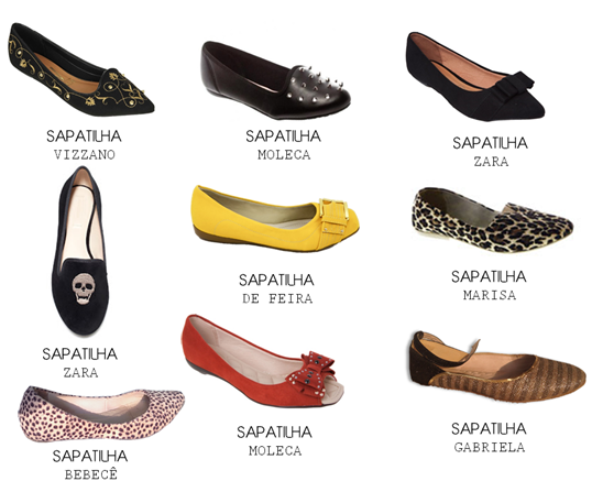 Sapato tumblr