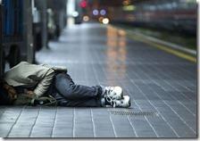 Oltre 1 su 4 a rischio povertà