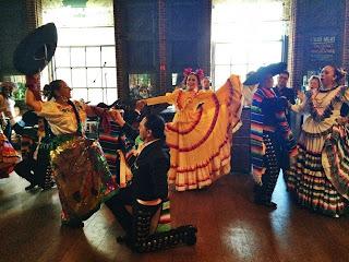 Ballet Folklorico Mexicano de Nueva York