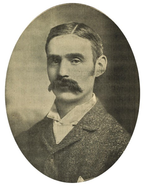 McIlroy Portrait