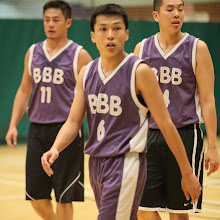 2013.05.26 B.B.B. vs Dream Team