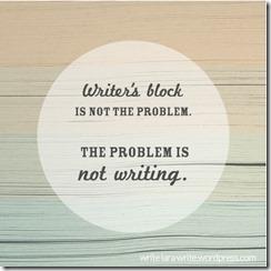 writersblock a