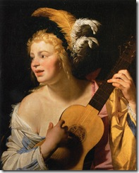 Gerard_van_Honthorst_-_Woman_Playing_the_Guitar_-_WGA11669