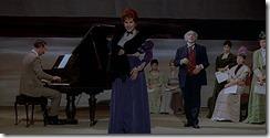 Phantom of the Opera Audition