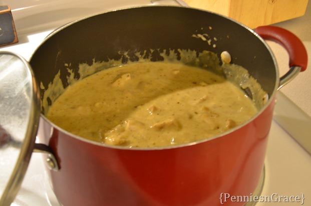 Chicken Curry (2)