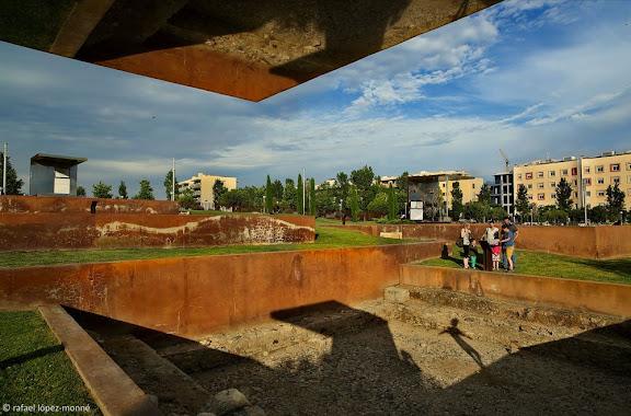 Vil·la romana de Barenys.Salou, Tarragonès, Tarragona